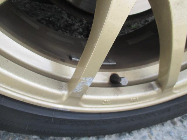 エクシーガ 鈑金修理